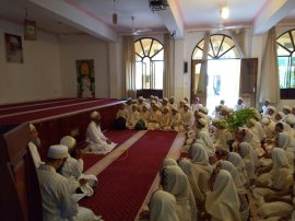 Madrasa Opening with Darees